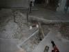 new installation basement